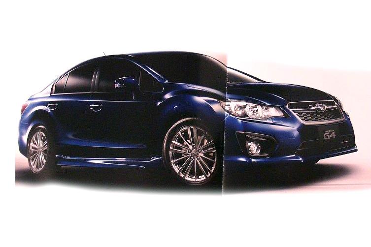 Impreza  G4 Jdm-2012-subaru-impreza-g4-sedan-and-sport-hatchback-leaked-39884_1