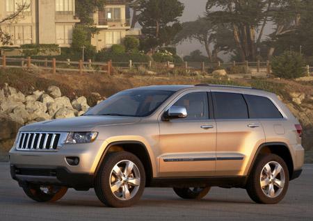Quel est votre auto préférée entre les 2 ??? - Page 2 Jeep-Grand-Cherokee-2011