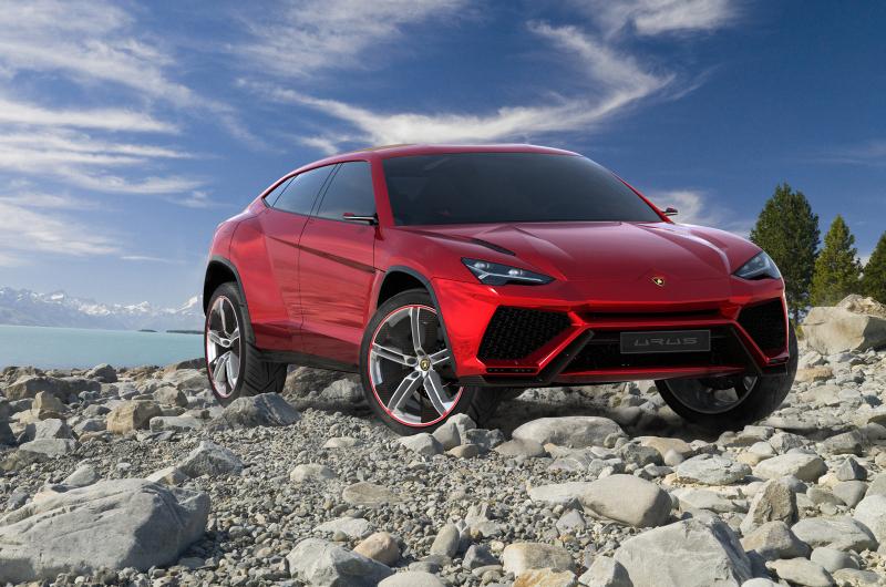 2018 - [Lamborghini] SUV Urus [LB 736] - Page 3 Lamborghini_Urus_unik_01_800_600