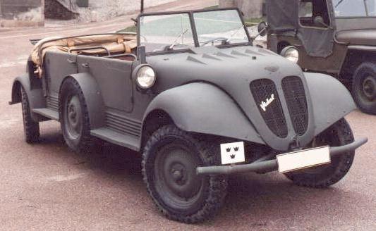 Vehiculo de Exploraciòn Tempo G1200 (històrico). 39tempovidalg1200_8
