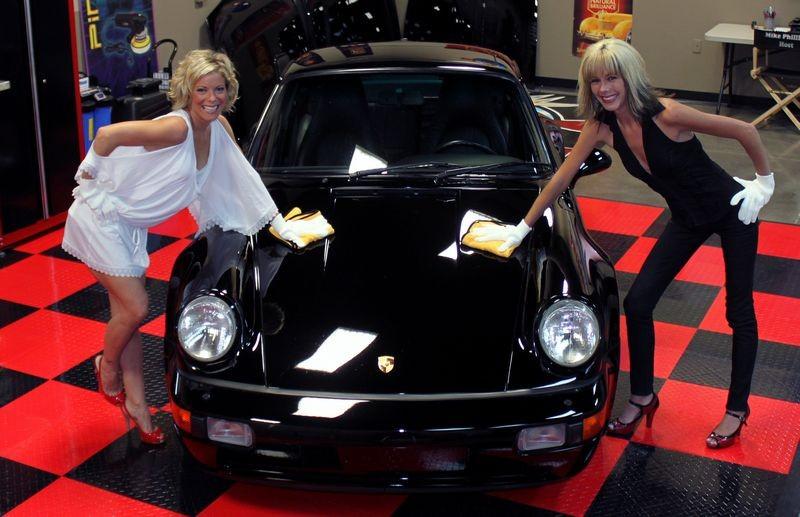 Porsche and Girls - Page 2 94PorscheCTW54