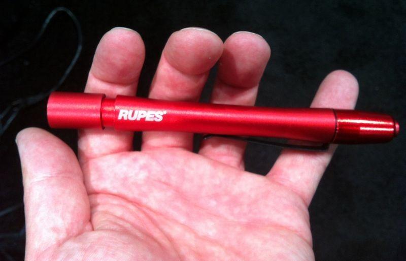Rupes penna da ispezione Rupes_Swirl_Finder
