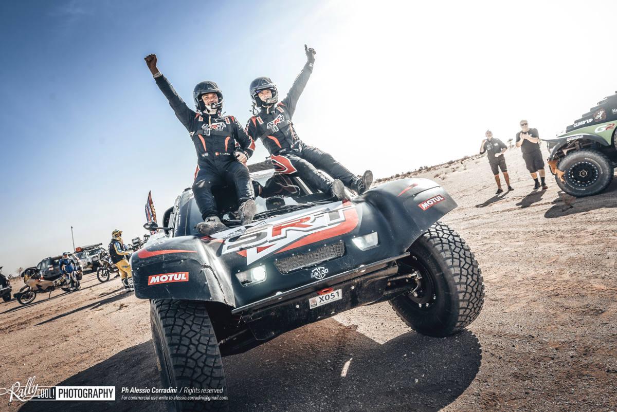 L'Africa Eco Race - le vrai Dakar _alx6608