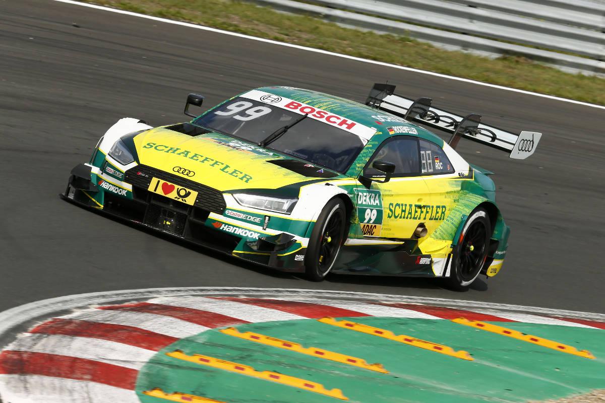 DTM - Deutsche Tourenwagen Masters Dtm-1503245381