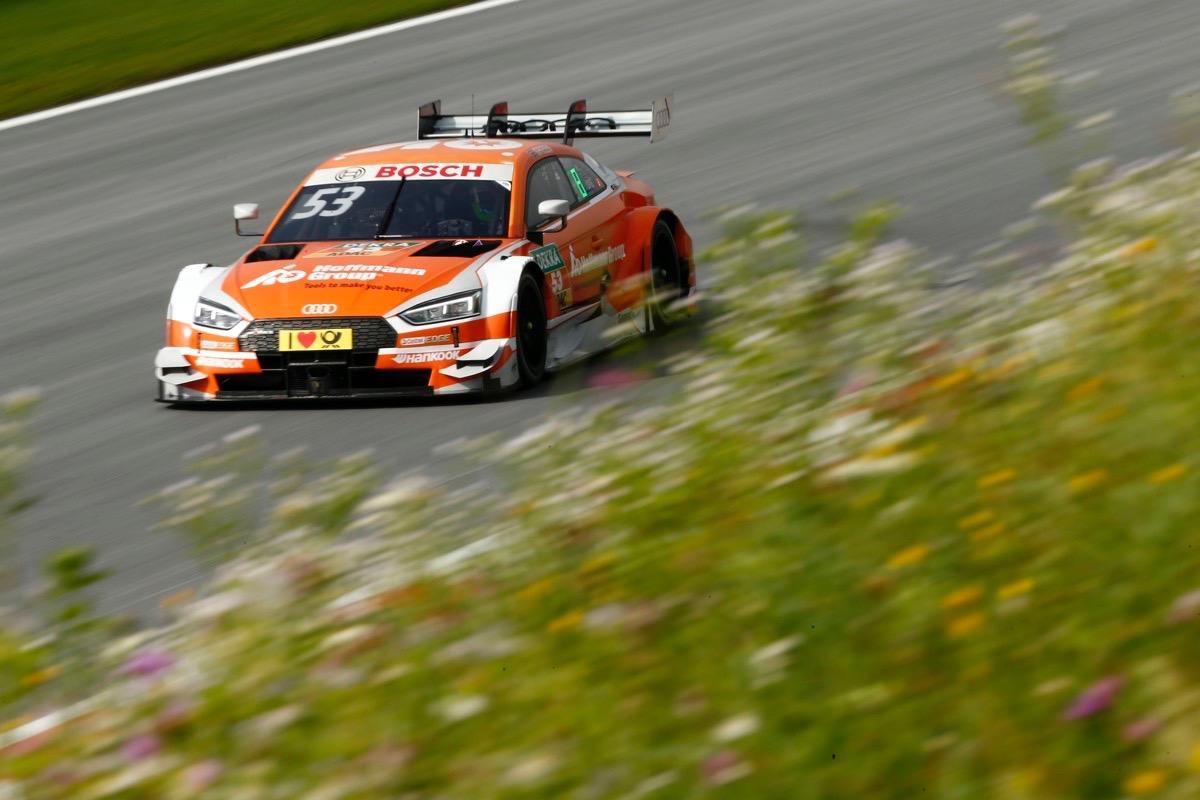 DTM - Deutsche Tourenwagen Masters - Page 2 Dtm-1506167681