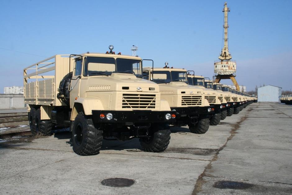 شركة المركبات العسكرية AutoKraZ تسلم مصر آخر شحنة من عربات النقل العسكري 6a90cca7c7eb6a9c4add1364d879cbc6_XL