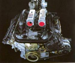 Dossier technique : le V6 PRV V6prv