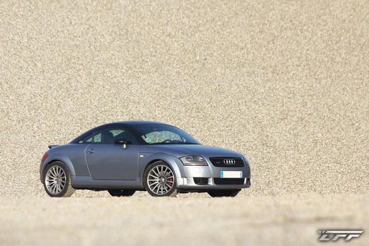 Guide d'achat de l'Audi TT Audi-tt-quattrosport
