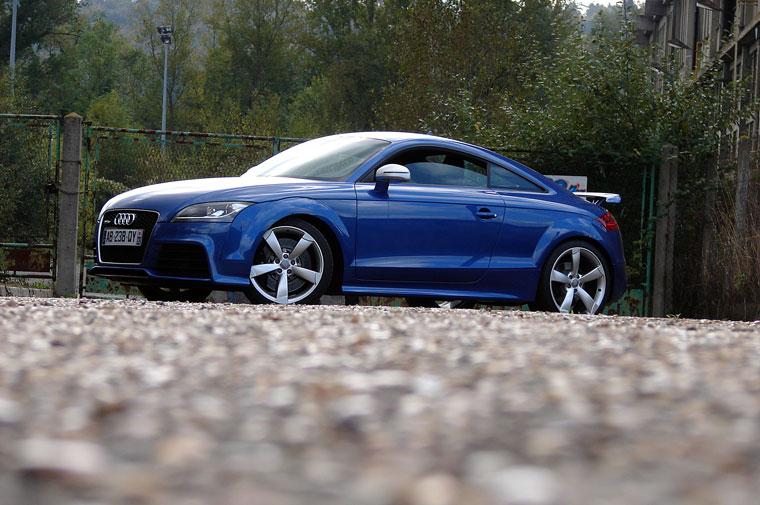 Guide d'achat de l'Audi TT Audi-tt-rs