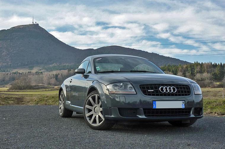 Guide d'achat de l'Audi TT Audi-ttv6-mk1