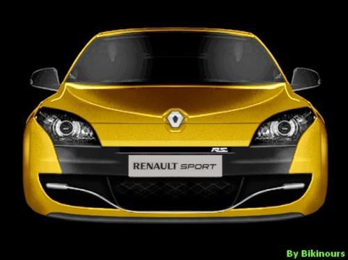 2009 - [Renault] Megane III RS - Page 8 Renault-megane3rs-teaser