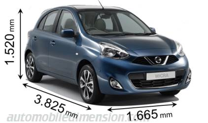 1 si 2 suite - Tome 5 - Page 2 Nissan-micra-2013