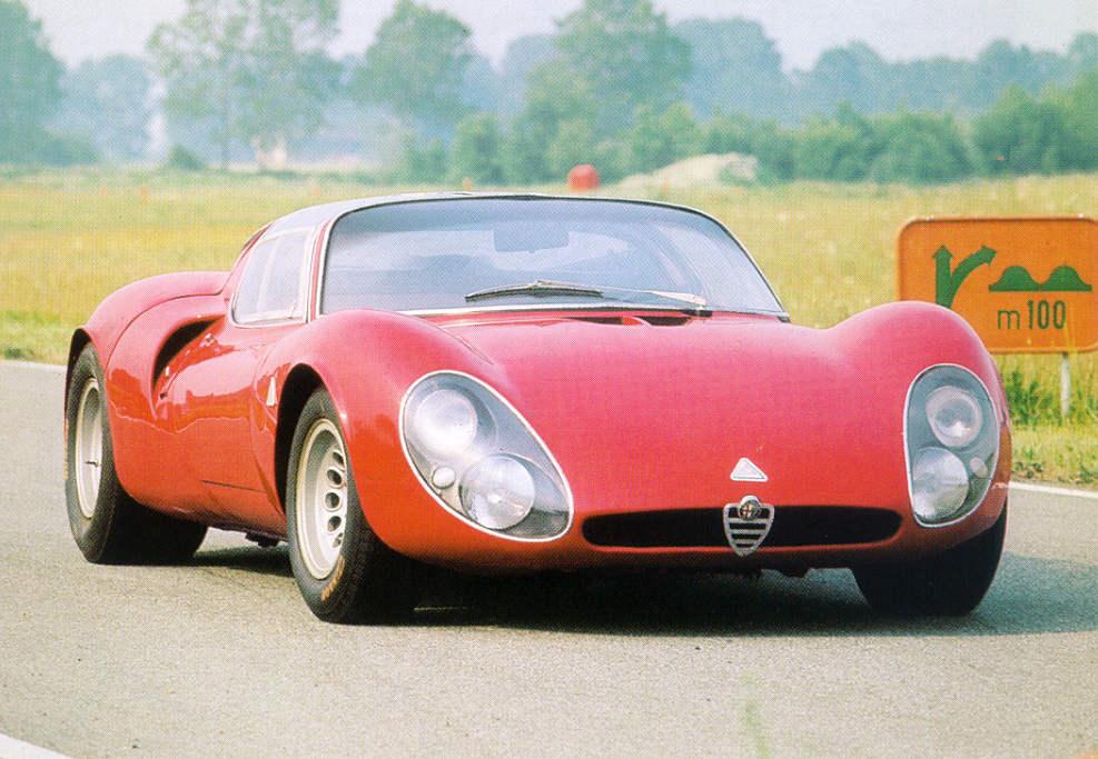 Alfa-Roméo 33.2 Alfa-romeo-33-2-stradale-1968