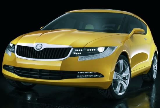 2011 - [VW/Seat/Skoda] Up!/Mii/Citigo - Page 7 Skoda-joyster-concept-01