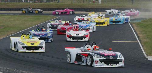 Secma F16-200 THP contre Peugeot Spider THP Tthp-nogaro1