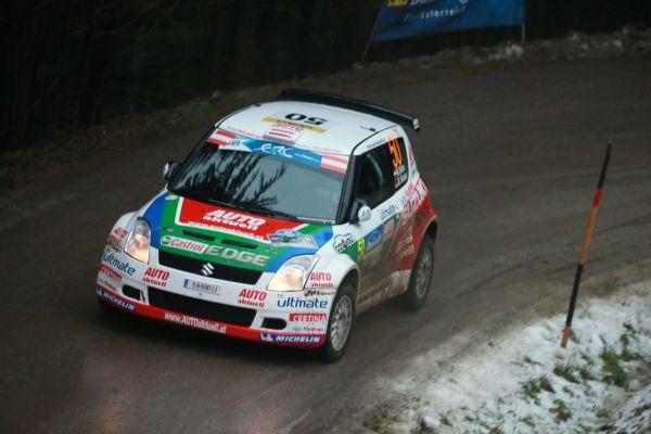 Fotos leyenda (Coches de calle, rallye, racing...) VOL II - Página 20 Michael%20Boehm%20Suzuki%20S1600
