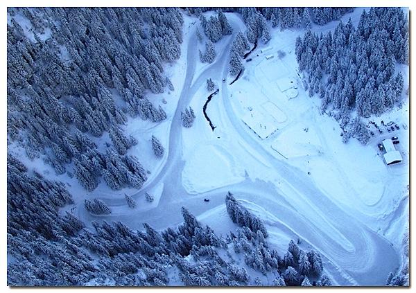 [SICS] Sortie piste glace Flaine organisée par le SICS  FLAINE-La-piste