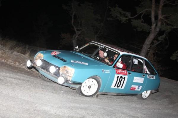 Rallye Monte Carlo Historique 2016 - Benoît/Stéphane MONTE-CARLO-HISTORIQUE-2013-CITROEN-GS-PHOTO-Francois-HAASE-600x399