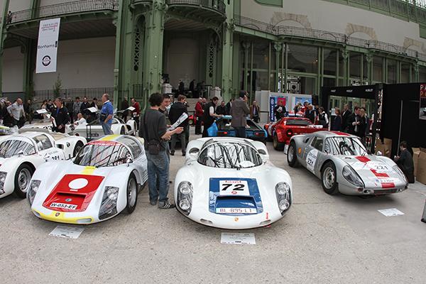 Le Tour Auto  2013 en Porsche 906 - Page 4 TOUR-AUTO-2013-AU-GRAND-PALAIS-Les-belles-PORSCHE-Protos-904-906-910-Photo-Gilles-VITRY-autonewsinfo