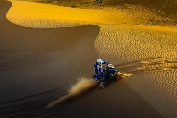 L'Africa Eco Race - le vrai Dakar Africa-moto-600x398