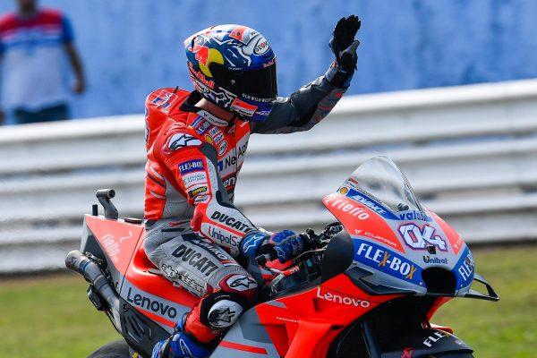 MOTO GP GRAND PRIX D'ITALIE DE MISANO 2018 - Page 2 Misano-dovi-winner-600x400