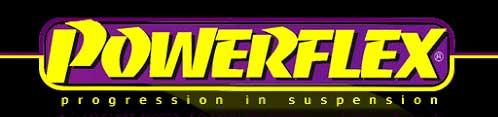 Τα πάντα για σινεμπλοκ Power-flex-logo