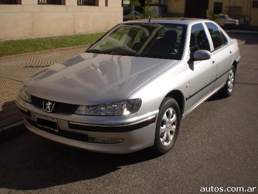 AQUELLOS MARAVILLOSOS AÑOS Y SUS COCHES Peugeot-406-sv-20-2000-200906100424076