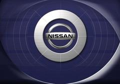 [Logo] Nissan Nissan_logo