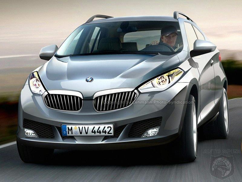 بي ام دبليو BMW موديل 2010 X4b