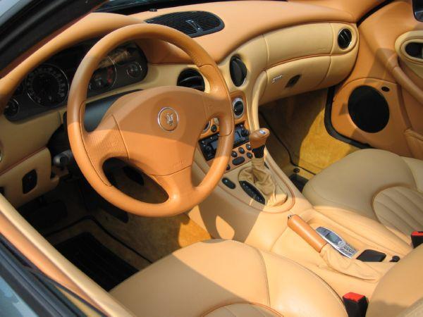 """Gli  """"interni"""" delle Maserati di oggi: che ne pensate?  Img047"""