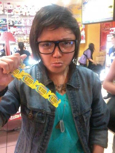 06/03/2013 - Dawn.com - Philippine pop star Charice says she's a lesbian Charice-is-super-cute