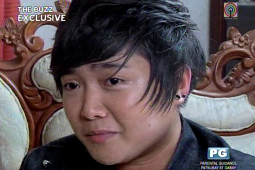 06/03/2013 - Dawn.com - Philippine pop star Charice says she's a lesbian Charice-via-abs