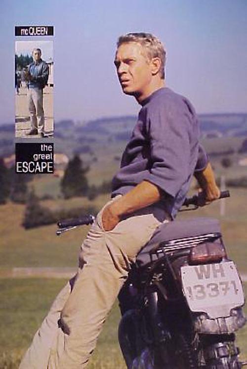 Steve McQueen 9340