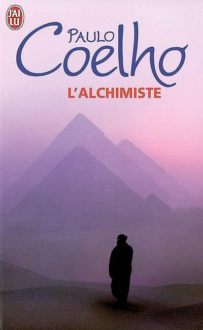 Votre dernière acquistion littéraire ! - Page 14 Alchimiste-paulo-coelho