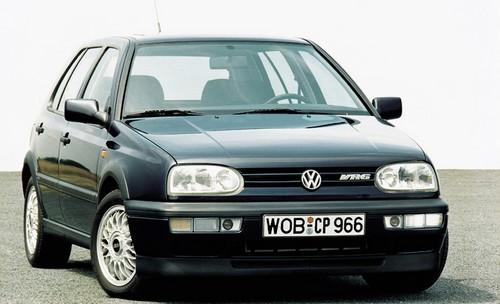 L'histoire de la Golf et de Volkswagen Vw_golf_3_vr6