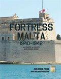 Fortress Malta (island of death) Avalanche Press FMcover120