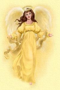 Анимационные аватарки для форума. - Страница 8 31_saint_angel_girl