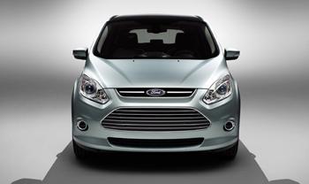 2014 - [Ford] C-Max Restylé Ford_cmax_hybrid_01