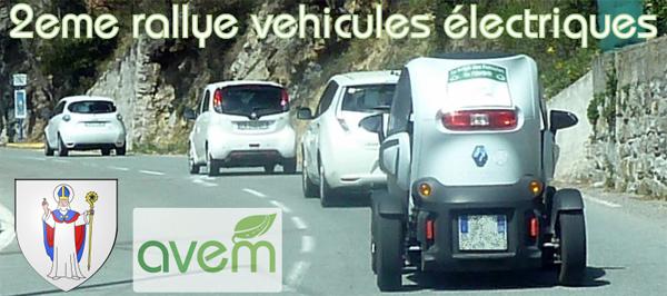 06-St Vallier de T: 2 ème rallye des membres AVEM Rallye_logo