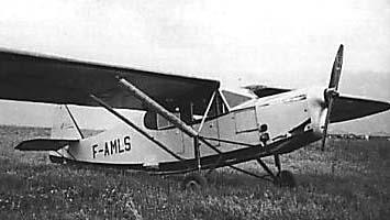 Société des avions Caudron Caudron_c280_2