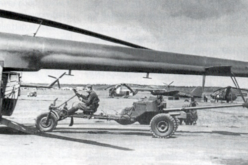 Unión - Mil Mi-4 helicóptero de transporte  ( Unión Soviética ) Mi-4_8