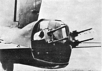 Luftwaffe 46 et autres projets de l'axe à toutes les échelles(Bf 109 G10 erla luft46). 234_13