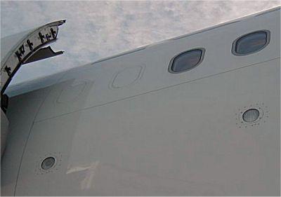 les feux des avions - Feux de positions et phares des avions Feux22