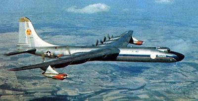 Nuke Powered Plane... Nb36h-3a