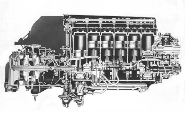P-51 Mustang - o corcel dos céus!! V1650twostage