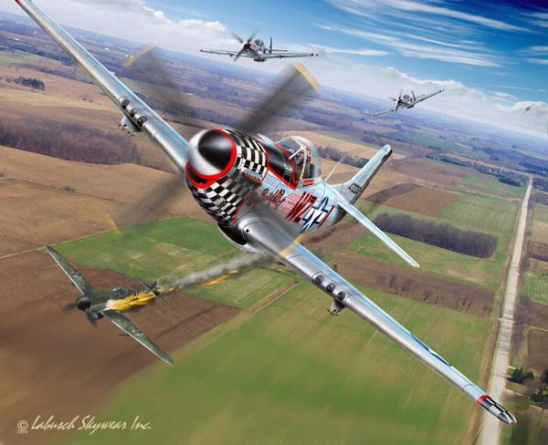 P-51 Mustang - o corcel dos céus!! P51web1