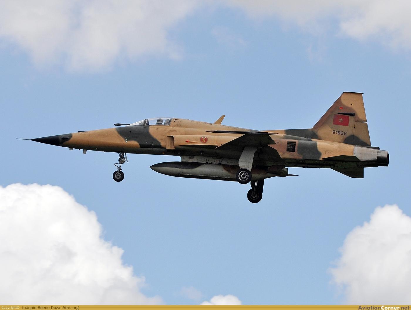 القوات الجوية الملكية المغربية - متجدد - Avc_00256042
