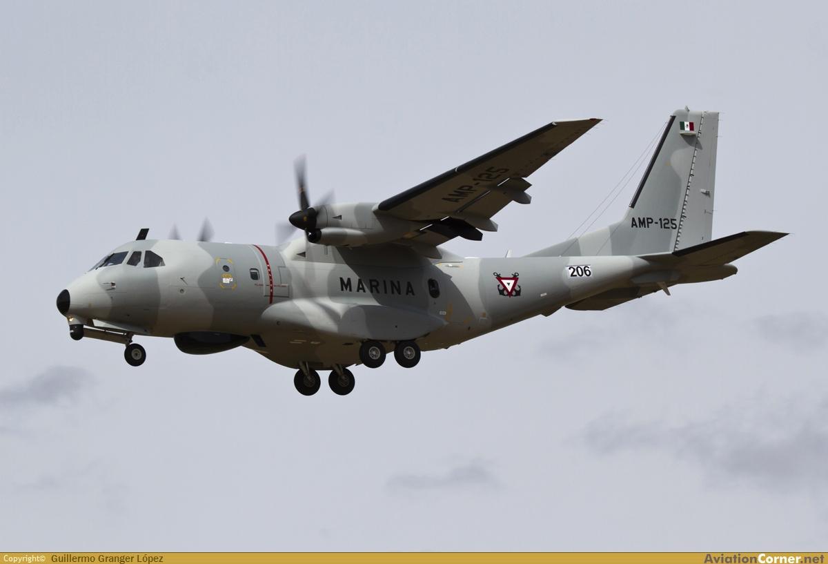 CASA CN-235  SEMAR. - Página 2 Avc_00249654