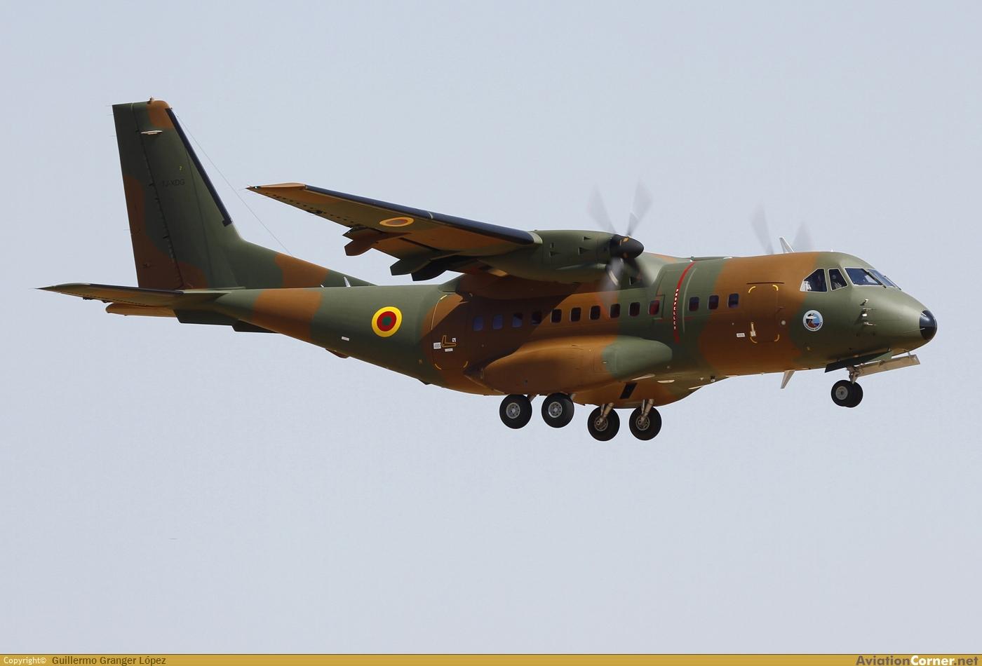 Forces Armées Camerounaises - Page 2 Avc_00311259