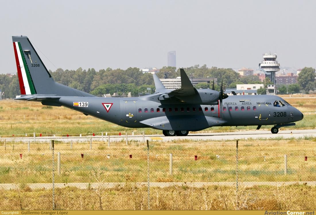CASA C-295M Avión de Transporte mediano Fuerza Aérea Mexicana. - Página 8 Avc_00400960